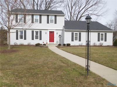 Waterville Single Family Home For Sale: 4 Mattatuck Way
