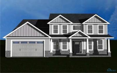 Waterville Single Family Home Contingent: 882 Timber Wood Court