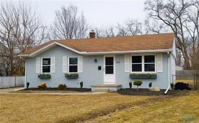 Northwood Single Family Home Contingent: 310 Norma Place