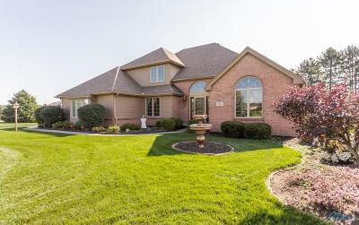 Maumee Single Family Home For Sale: 7441 Nordic Way Court