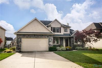 Sylvania OH Single Family Home Contingent: $279,900