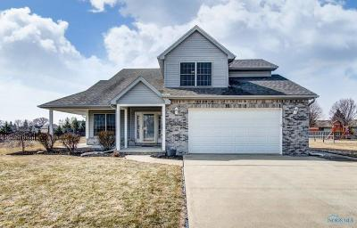 Northwood Single Family Home For Sale: 30161 Cedar Valley Drive