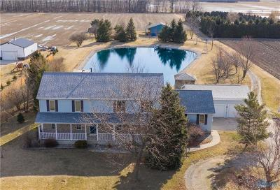 Single Family Home Contingent: 19150 Hull Prairie Road