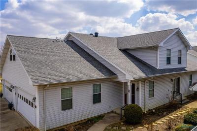 Condo/Townhouse For Sale: 503 Southview Court