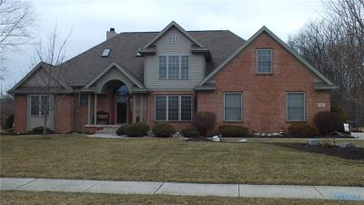 Northwood Single Family Home For Sale: 5443 Dry Creek Road