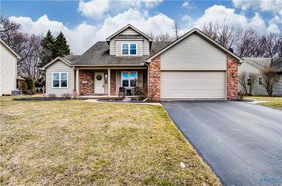 Holland Single Family Home Contingent: 1845 Winesap Drive