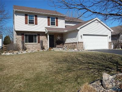 Holland Single Family Home Contingent: 6904 Wild River