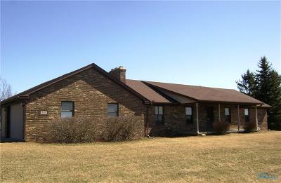 Curtice Single Family Home Contingent: 6401 N Wildacre Road