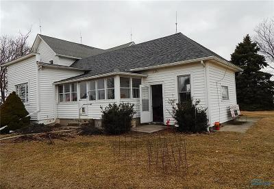 Single Family Home For Auction: 1386 County Road 10