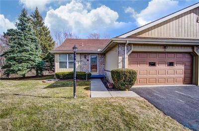 Maumee Condo/Townhouse For Sale: 22 Homestead Place