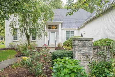 Sylvania Single Family Home For Sale: 7643 Old Sycamore Lane