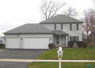 Holland Single Family Home Contingent: 116 Florentine Drive