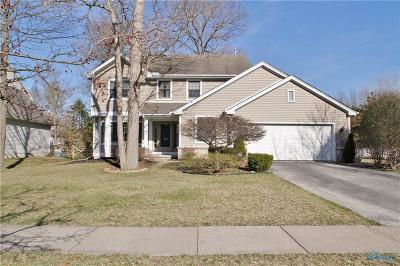Sylvania Single Family Home For Sale: 2212 Stonybrook Boulevard