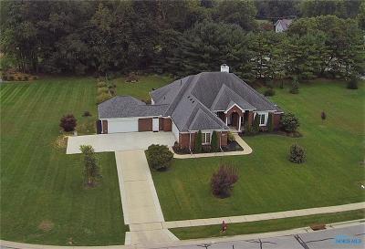 Swanton Single Family Home For Sale: 104 Westridge Drive