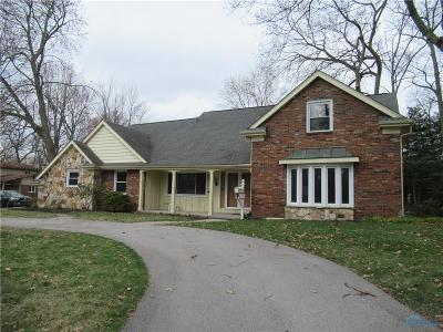 Toledo Single Family Home For Sale: 5227 Carlingfort Drive