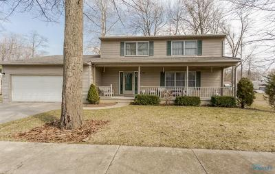 Sylvania Single Family Home For Sale: 6114 Balfour Road