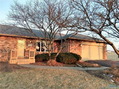 Oregon Single Family Home For Sale: 1834 N Wynn Road