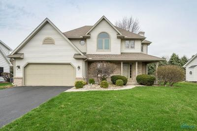 Waterville Single Family Home Contingent: 1410 Mill Creek Lane
