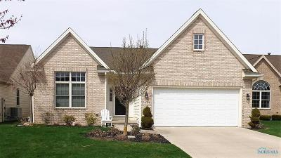 Sylvania OH Single Family Home For Auction: $357,770