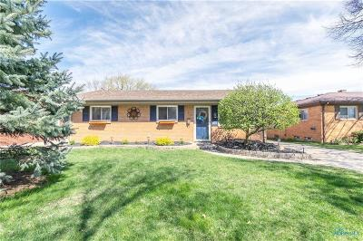 Single Family Home For Sale: 2338 Dellwood Drive