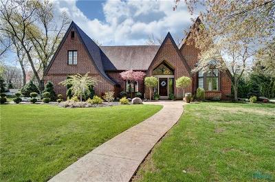 Toledo Single Family Home For Sale: 5005 Valencia Drive