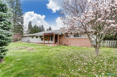 Single Family Home For Sale: 1010 Saint Andrews Road