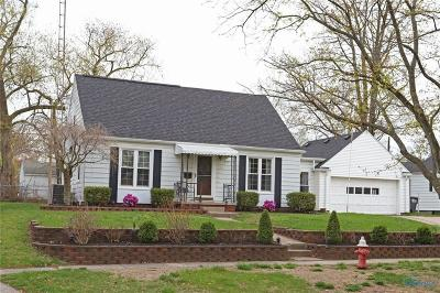 Single Family Home For Sale: 2721 Wyndale Road