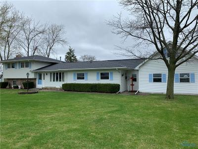 Single Family Home For Sale: 15885 County Road F
