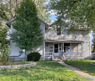 Toledo Multi Family Home For Sale: 4620 Lewis Avenue