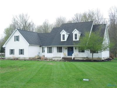Swanton Single Family Home Contingent: 6550 Heartwood Place