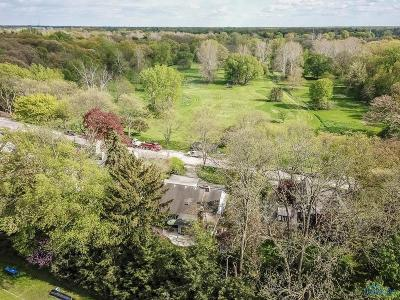 Single Family Home For Sale: 4112 Brookside Road
