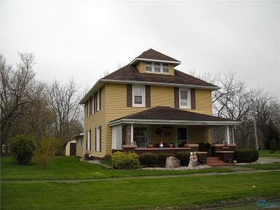 Single Family Home For Sale: 424 E Main Street