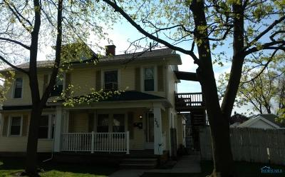 Maumee Multi Family Home For Sale: 224 E Wayne Street