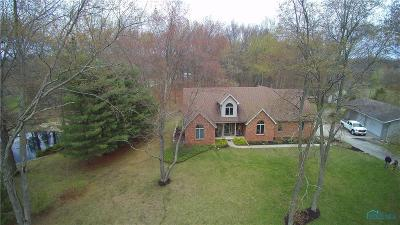 Swanton Single Family Home For Sale: 2520 County Road E