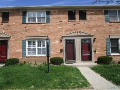 Sylvania Condo/Townhouse Contingent: 6530 Cornwall Court #6530