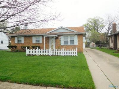 Northwood Single Family Home Contingent: 1943 S Coy Road