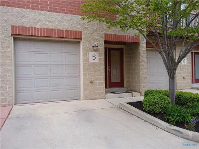 Condo/Townhouse For Sale: 145 S Saint Clair Street #5