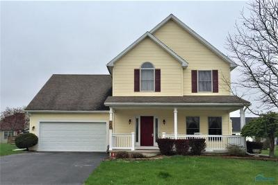 Swanton Single Family Home Contingent: 209 Larch Lane