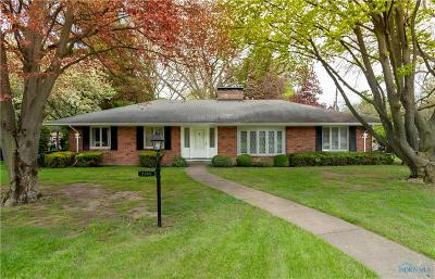Single Family Home Contingent: 2265 W Country Club Parkway