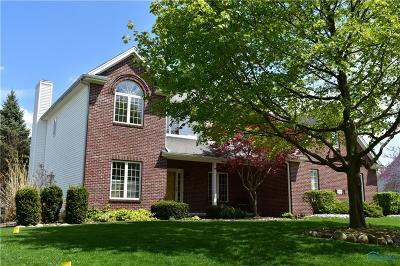 Sylvania Single Family Home For Sale: 5916 Rock Hill Lane