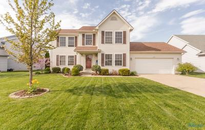 Haskins Single Family Home Contingent: 203 Genson Drive