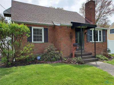 Oregon Single Family Home For Sale: 2938 Starr Avenue