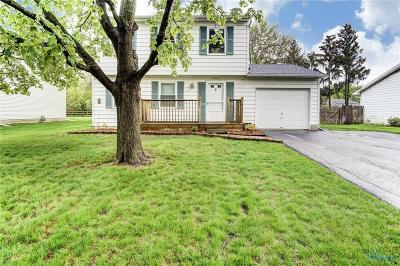 Perrysburg Single Family Home For Sale: 143 Birchcrest Drive