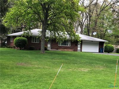 Swanton Single Family Home For Sale: 103 Parkside Drive
