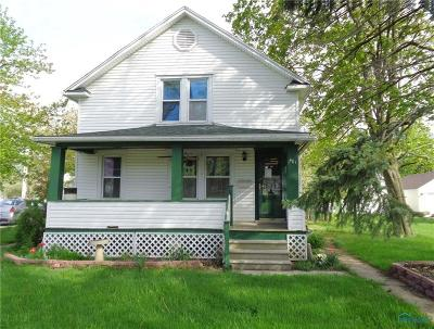 Maumee Single Family Home For Auction: 401 E John Street