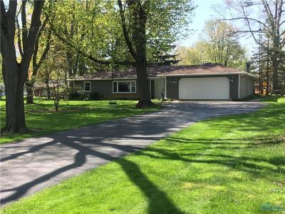 Swanton Single Family Home Contingent: 118 Woodside Drive