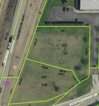 Residential Lots & Land For Sale: 2 Independence Drive