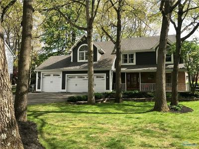 Single Family Home For Sale: 7255 St Thomas Court