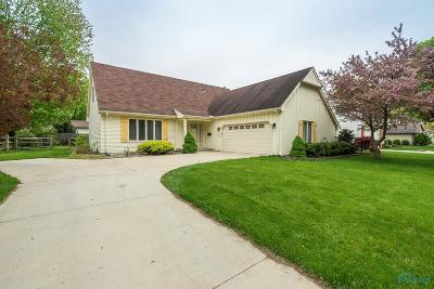 Toledo Single Family Home For Sale: 1685 Archwood Lane