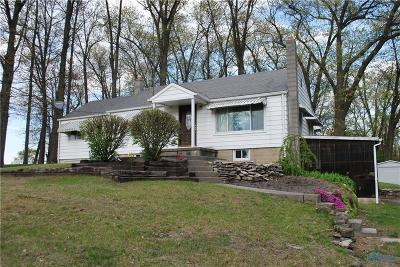 Single Family Home For Sale: 13694 County Road 10 3